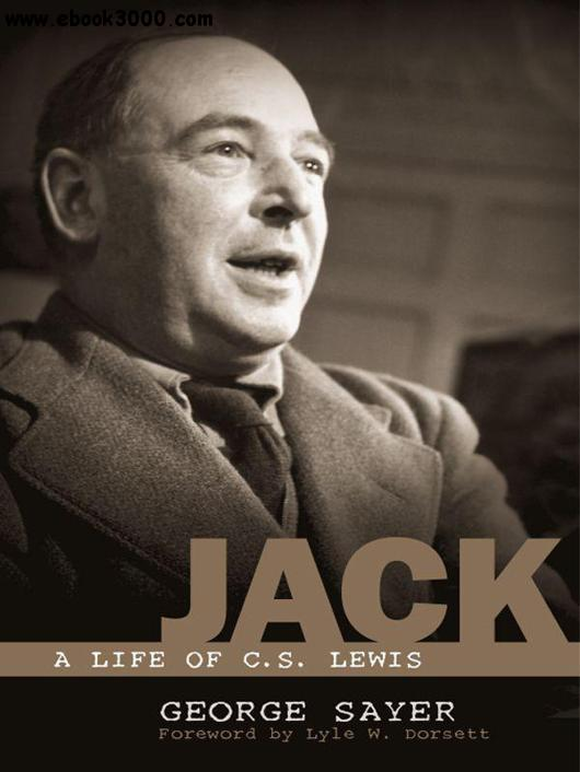 Jack: A Life of C. S. Lewis free download