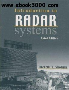 Introduction to Radar Systems, 3rd Edition(repost)
