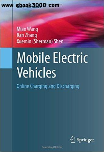 Mobile Electric Vehicles: Online Charging and Discharging