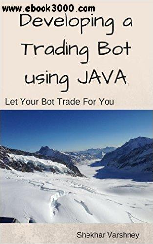 Trading bot open source