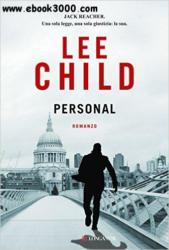 lee child personal epub