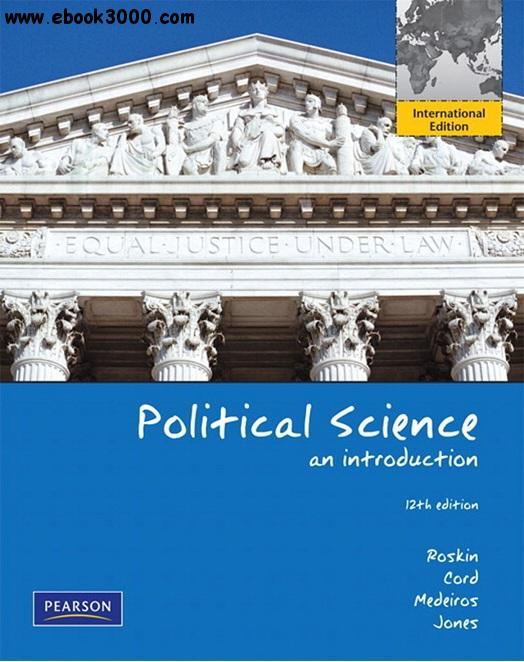 an introduction to the field of political science Political science is the social science concerned chiefly with the description and analysis of political and governmental institutions and processes (webster's new collegiate dictionary cited in costales et al 2010.