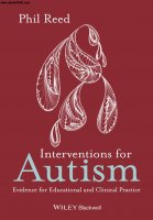 literature review on autism interventions Research report no 77 educational interventions for children with autism: a literature review of recent and current research rita jordan, glenys jones, dinah murray.