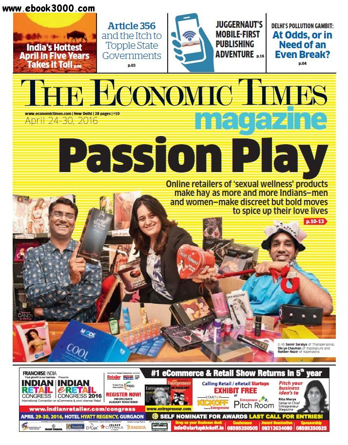 Economic Times Newspaper Pdf