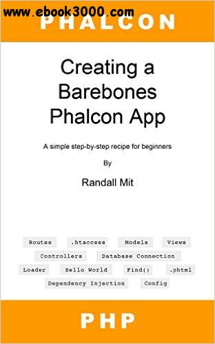 Php ebook phalcon download learning