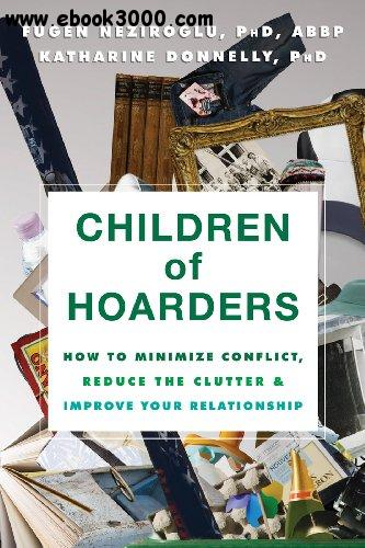 a hoarder and relationship