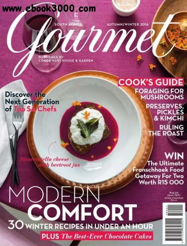 House garden gourmet south africa autumn winter 2016 free house garden gourmet south africa autumn winter 2016 forumfinder Choice Image