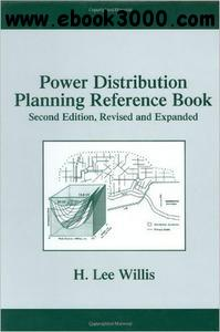 Power distribution planning reference book free download
