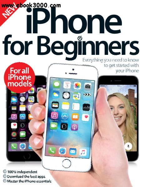 iPhone For Beginners 16th Edition