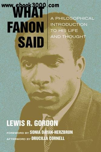 an introduction to the life of frantz fanon a psychiatrist Frantz omar fanon was a martinique born afro-caribbean psychiatrist, philosopher, revolutionary, and writer whose works are influential in the fields of post-colonial studies, critical theory, and marxism.