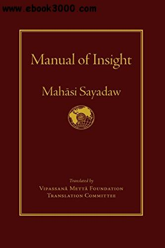 Manual of Insight