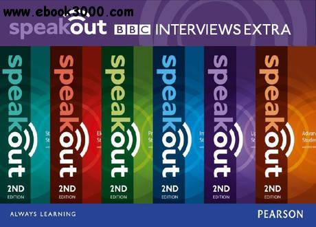 ENGLISH COURSE ? Speakout ? Starter ? BBC Interviews Extra ? Second Edition (2016)