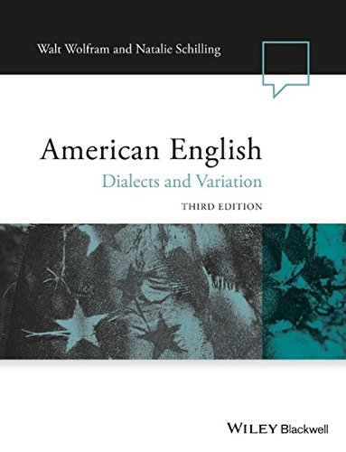 """dialects in american literature Dialects in american literature in the late 19th and early 20th centuries dialect was not common in american literature writers who attempted to accurately capture american dialect and slang often failed to make it believable in my essay, """"dialects in american literature,"""" i will compare and contrast three writers who used dialect in."""