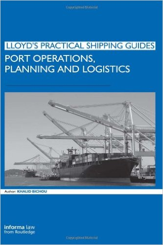 Port Operations Planning And Logistics Free Ebooks Download