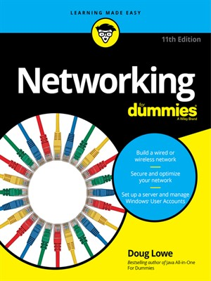 Networking For Dummies, 11 edition