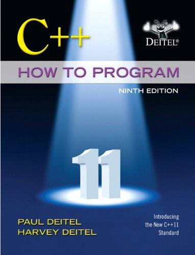 Introduction To Java Programming Comprehensive 9th Edition Pdf
