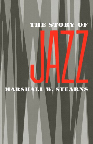 the story of jazz essay Hearing jazz tell her own story in her own words and how frustrated she was being born in the wrong body and not being understood by others, through some tough growing up, and finding her own way, inspiring others along the way was so uplifting and such a great positive story.