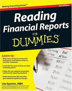 Reading Financial Reports for Dummies, 2nd Edition