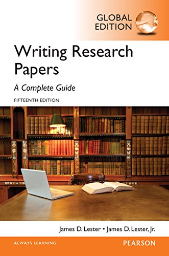 writing research papers - a complete guide 12 edition Writing research papers a complete guide 15th edition writing research papers a complete guide essay on his life and genius by arthur murphy esq volume 1 of 12.