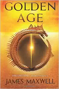 Golden Age - James Maxwell