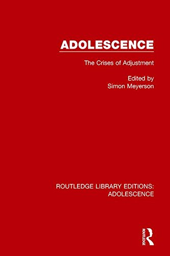 an analysis of the adolescence years for the individual Analyze how using that narrative voice impacts the meaning of the work, or how it influences the reader to see events in a certain way explain the adolescent education program in detail with lots of description and specific situations then decide which criteria you will use for your analysis, such as.