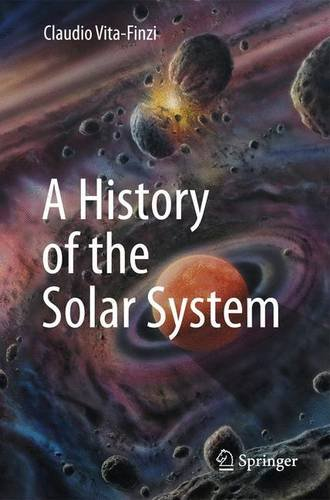 A History of the Solar System - Free eBooks Download