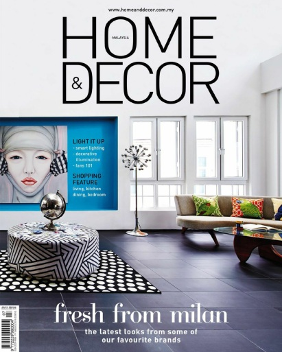 Home decor malaysia july 2016 free ebooks download for Home decor 2015 malaysia