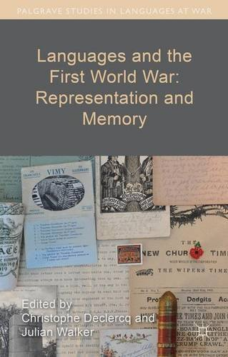 a study of the social representation of war This study shows that the social representational field is context-dependent and marked by stability and flux irish neutrality during world war ii has assumed an iconic and enduring quality, while representations have more recently begun to encompass irish involvement in peace-keeping.