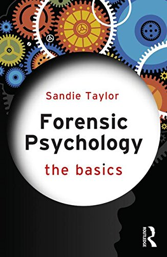 Forensic Psychology The Basics - PDF Free Download