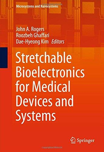 Stretchable Bioelectronics for Medical Devices and Systems (Microsystems and Nanosystems)