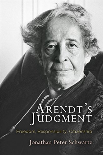 hannah arendt essays in understanding ebook Read essays in understanding, 1930-1954 formation, exile, and totalitarianism by hannah arendt with rakuten kobo few thinkers have addressed the political horrors and ethical complexities.