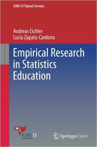 Empirical Research in Statistics Education