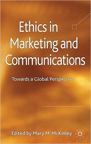 Global marketing ethics