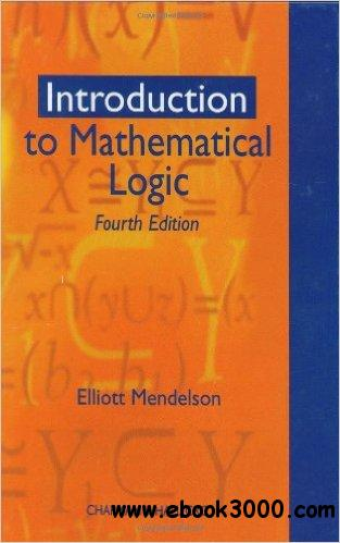 an introduction to mathematical logic Introduction to logic 7 formal logic a theory of valid inferences for a language whose syntax can be rigorously deflned † \a logic is a language equipped with rules for deducing the truth of one sentence from that of another.