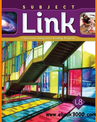 ENGLISH COURSE ? Subject Link ? Level 8 ? Student's Book ...