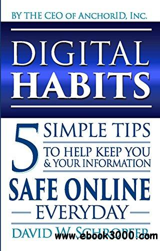 good online security habits All organizations should aim to have good security habits expert steven weil lists his top 10 information security best practices for enterprises.