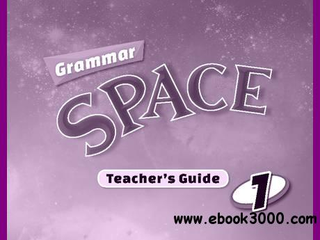 ENGLISH COURSE ? Grammar Space ? Level 1 ? Teacher's Guide and Tests (2014)