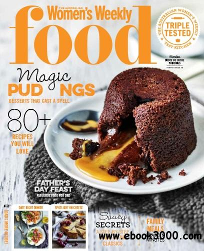 The australian womens weekly food issue 19 2016 free ebooks the australian womens weekly food issue 19 2016 forumfinder Images