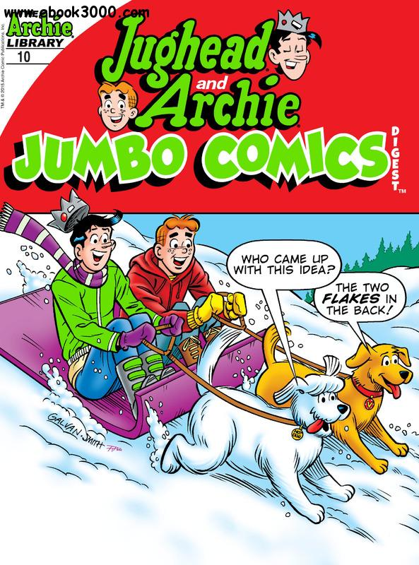 how to download archie comics for free