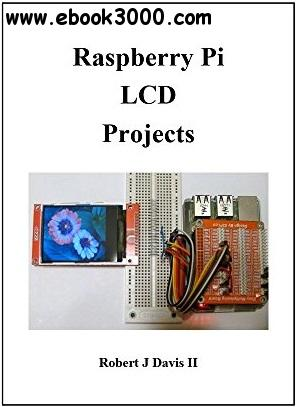 Raspberry PI LCD Projects