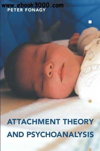 attachment theory individual psychodynamics and relationship functioning