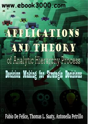 the application of decision making theory This course is an introduction to the theory and application of large-scale dynamic programming topics include markov decision processes, dynamic programming algorithms, simulation-based.