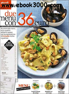Cucina Moderna Due Menu Con 36 Euro Free Ebooks Download