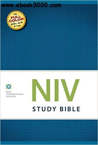 NIV Study Bible - Free eBooks Download