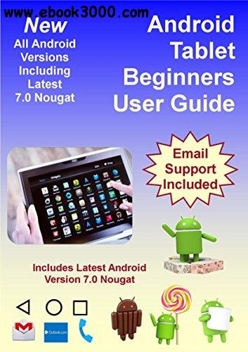 android tablet beginners user guide includes email support all rh ebook3000 com Android Phone Manual Android Phone
