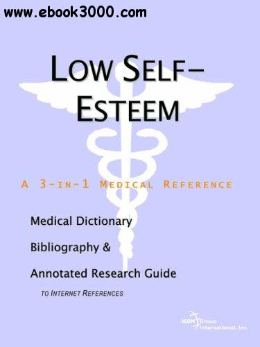 thesis on low self esteem The effects of low self esteem on children what is low self-esteem in most cases, children with low self-esteem feel that the important adults and peers in their.