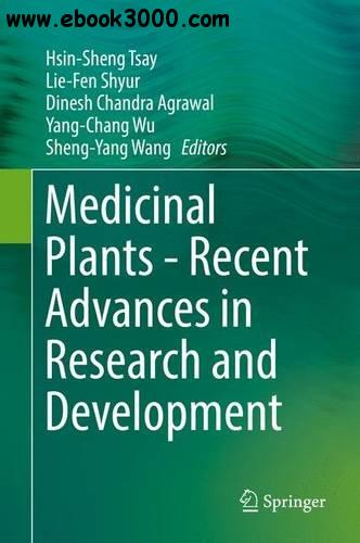 recent developments in herbal and medicinal Natural products including plants, animals, and minerals have been the single most productive source of leads for the development of herbal medicine a number of compounds derived from natural sources are currently undergoing clinical and preclinical studies for development of new drugs herbal drug development.