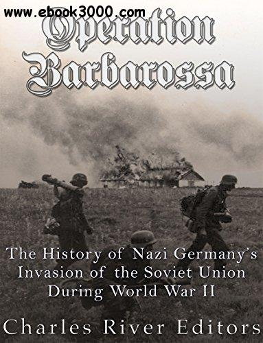 adolf hitler and the operation barbarossa in world war two Operation barbarossa was a huge undertaking that offered hitler  russia had a  long history of defying invaders and world war 2 was no.