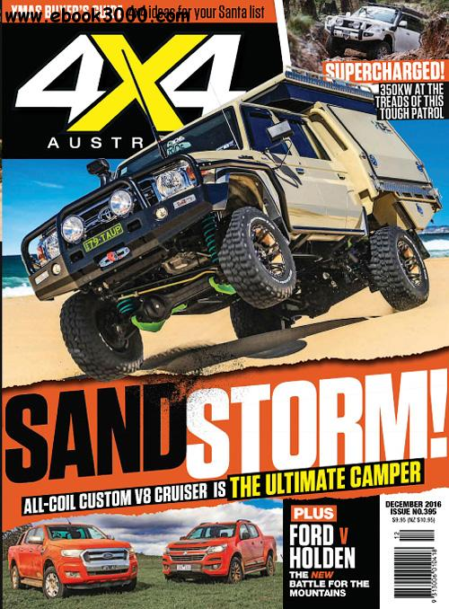 4x4 magazine australia december 2016 free ebooks download. Black Bedroom Furniture Sets. Home Design Ideas