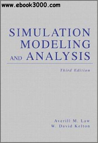 Ebook modeling simulation free download and